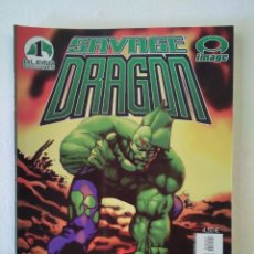 Cómics: SAVAGE DRAGON N° 1. Lote 221947037