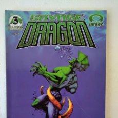 Cómics: SAVAGE DRAGON N° 3. Lote 221947436