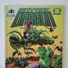 Cómics: SAVAGE DRAGON N° 4. Lote 221947582