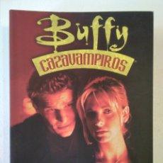 Cómics: BUFFY CAZAVAMPIROS N° 2 INVITADOS NO DESEADOS. Lote 221950455