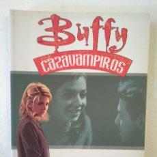 Cómics: BUFFY CAZAVAMPIROS N° 6 LA ULTIMA LOCURA. Lote 221951048