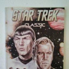 Cómics: STAR TREK CLASSIC 2. Lote 221951208