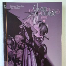 Cómics: GLOOM COOKIE COMPLETA 5 NUMEROS. Lote 221951393