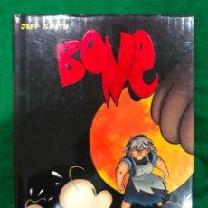 Cómics: BOWE Nº 6 LA CUEVA DEL ANCIANO SELF SMITH .EDITORIAL ASTIBERRI DE 2008 COMIC-117 , PERFECTO ESTADO. Lote 221992591