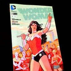Cómics: DE KIOSCO WONDER WOMAN 9 ECC DC COMICS. Lote 222011638