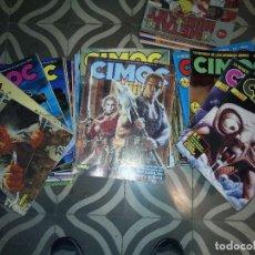 Cómics: COLECCIÓN COMICS. Lote 222030025