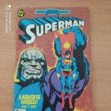 Cómics: SUPERMAN. Lote 222089692