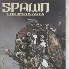 Cómics: SPAWN THE DARK AGES NUMERO 13. Lote 222133986