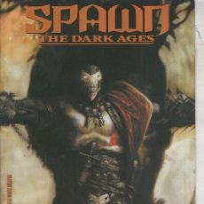Cómics: SPAWN THE DARK AGES NUMERO 14. Lote 222134005