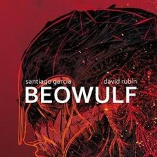 Cómics: BEOWULF - ASTIBERRI / COMIC EUROPEO / RUSTICA. Lote 222159800