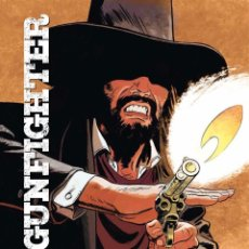 Cómics: GUNFIGHTER 1 - YERMO / COMIC EUROPEO / TAPA DURA. Lote 222198406