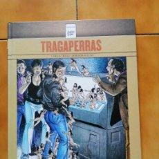 Cómics: COLECCION HORACIO ALTUNA - TRAGAPERRAS POR CARLOS TRILLO Y HORACIO ALTUNA - PLANETA DEAGOSTINI. Lote 222217327