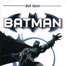 Cómics: CLASICOS DEL COMIC EL MUNDO BATMAN (BOB KANE) - OFM15. Lote 222233352