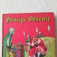 Cómics: TOMO 3 PRINCIPE VALIENTE 1972. Lote 222236521