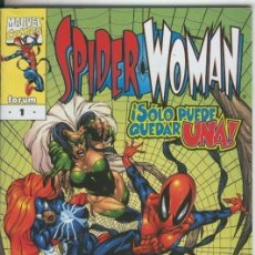 Comics: SPIDER WOMAN VOLUMEN 1 NUMERO 01. Lote 222261285