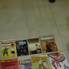 Cómics: LOTE DE VARIOS COMICS. Lote 222372053