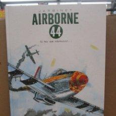 Cómics: AIRBORNE 44 - N º 3 - JARBINET - SI HAY QUE SOBREVIVIR -. Lote 222373205