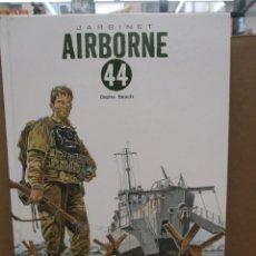 Cómics: AIRBORNE 44 - N º 2 - JARBINET - OMAHA BEACH -. Lote 222373571