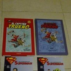 Cómics: LOTE DE VARIOS COMICS. Lote 222374182