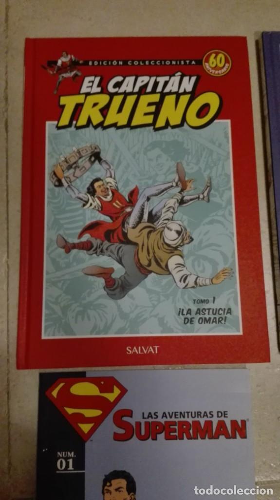 Cómics: Lote de varios comics - Foto 2 - 222374182