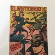 Cómics: MISTERIOSO X NÚMERO 28. Lote 222432152