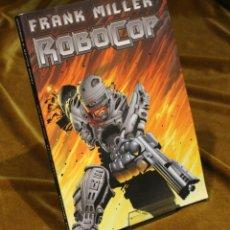 Cómics: ROBOCOP DE FRANK MILLER. ALETA EDICIONES,2007.. Lote 222487655