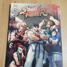 Cómics: STREET FIGHTER VOL. 3 - ROUND THREE: FIGHT! (EN ITALIANO). Lote 222605676