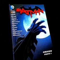 Cómics: DE KIOSCO BATMAN 11 ORIGEN PARTE 2 DC COMICS ECC. Lote 222626452