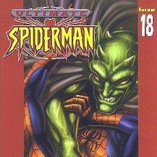 Cómics: ULTIMATE SPIDERMAN - NÚMERO 18 - FORUM. Lote 222659015
