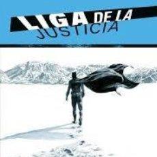 Cómics: JUSTICIA PERDIDA - ECC - CARTONE - IMPECABLE - OFI15F. Lote 222694373