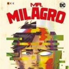 Cómics: MR. MILAGRO (TOM KING / MITCH GERADS) ECC - CARTONE - IMPECABLE - OFI15F. Lote 222698908