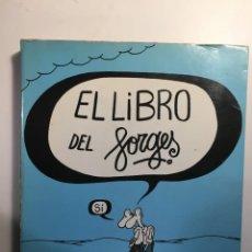 Cómics: EL LIBRO DE FORGES. Lote 222702062