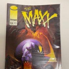 Cómics: THE MAXX 13. Lote 222845211