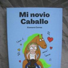 Cómics: MI NOVIO CABALLO. XIOMARA CORREA. RESERVOIR BOOKS. 2018. Lote 222888401