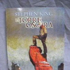 Cómics: LA TORRE OSCURA 10. EL HOMBRE DE NEGRO. STEPHEN KING. DE BOLSILLO. 2017. Lote 222889011