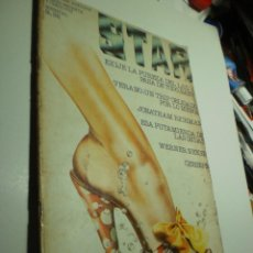 Cómics: STAR Nº 38 EDIPRESS 1978 (ESTADO NORMAL). Lote 222980075