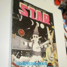 Cómics: STAR Nº 37 EDIPRESS 1978 (ESTADO NORMAL). Lote 222980262