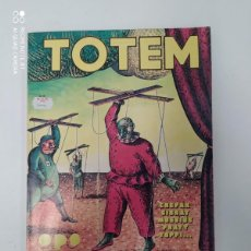 Cómics: TOTEM. Lote 223293525
