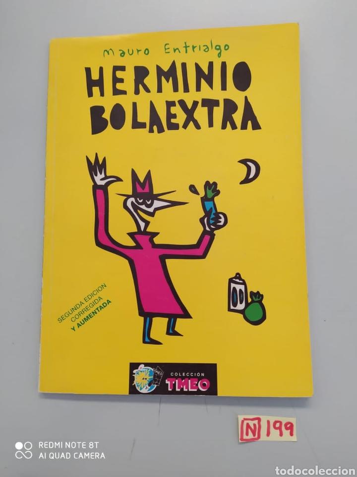 HERMINIO BOLAEXTRA (Tebeos y Comics - Comics Colecciones y Lotes Avanzados)