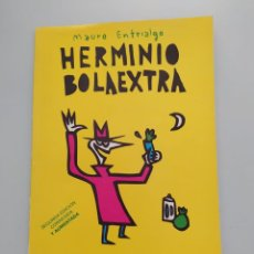 Cómics: HERMINIO BOLAEXTRA. Lote 223293595