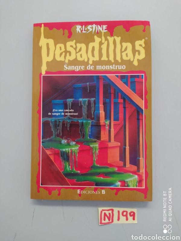 PESADILLAS (Tebeos y Comics - Comics Colecciones y Lotes Avanzados)