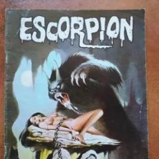 Cómics: ESCORPION NUM 30. Lote 254800115