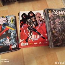 Cómics: X-MEN VOLUMEN 4 COMPLETA 70 NUMEROS. MARVEL COMICS PANINI. Lote 223513562