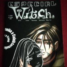 Cómics: WITCH ESPECIAL OCTUBRE 2004. Lote 223526037
