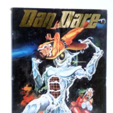 Cómics: DAN DARE RETAPADO 2. NÚMEROS 5 A 8 (GIBBONS / BELARDINELLI, ETC) DALMAU SOCIAS, 1979. OFRT. Lote 289203553