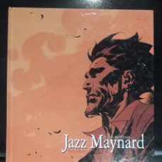 Cómics: COMIC DIABOLO JAZZ MAYNARD 4 SIN ESPERANZA RAULE & ROGER. Lote 240852290