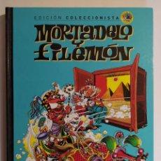Cómics: MORTADELO Y FILEMON-VOL. 1-EDICION COLECCIONISTA (AUTOR: F.IBAÑEZ) (VER DESCUENTO ADICIONAL). Lote 223910865