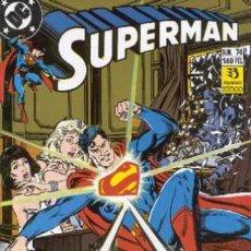 Fumetti: SUPERMAN VOL. 2 - Nº 74 (ZINCO). Lote 223938542