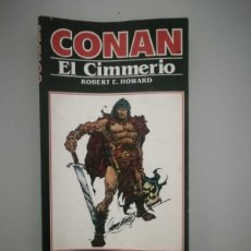 Cómics: CONAN. Lote 224137467