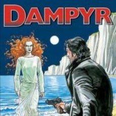 Cómics: DAMPYR VOL. 1 LOTE DE 13 NUMEROS (3- 8- 9- 15- 17- 18- 20 A 26) ALETA ED. - EXCELENTE ESTADO - OFM15. Lote 224151757